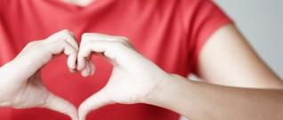 أمراض القلب في النساء