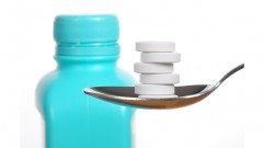 حقائق عن مضادات الحموضة