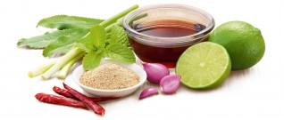 علاج التهاب الرئة بالعسل والأعشاب