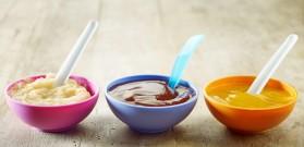 11 طعام غير آمن لطفلك الرضيع