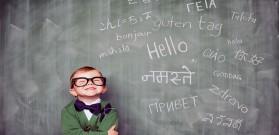 التأخر اللغوي والطفل ثنائي اللغة