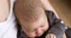 مشكلة تقلق معظم الأمهات: القشرة عند الرضع