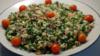 وصفة سلطة صحية: وصفة تبولة الكينوا