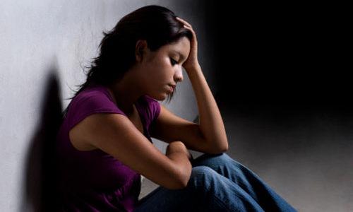احصائيات الاكتئاب العالمية