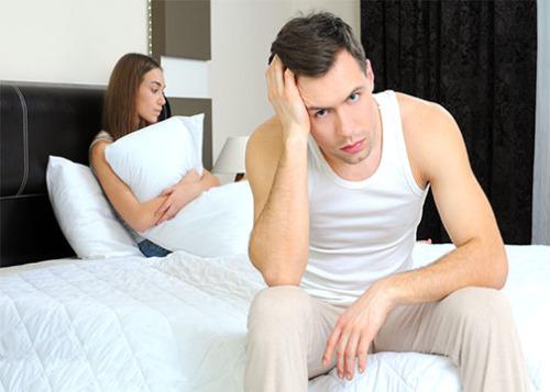 ضعف الانتصاب قد يتم علاجه دون ادوية