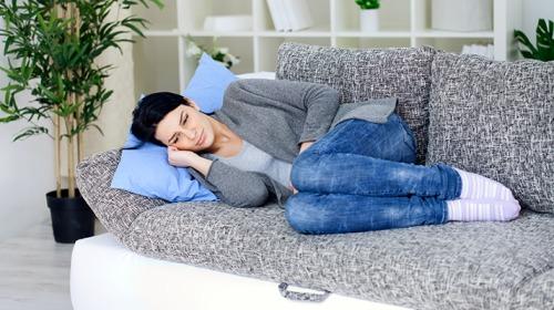 أعراض ما قبل الدورة الشهرية؛ بأي الأمراض ترتبط؟