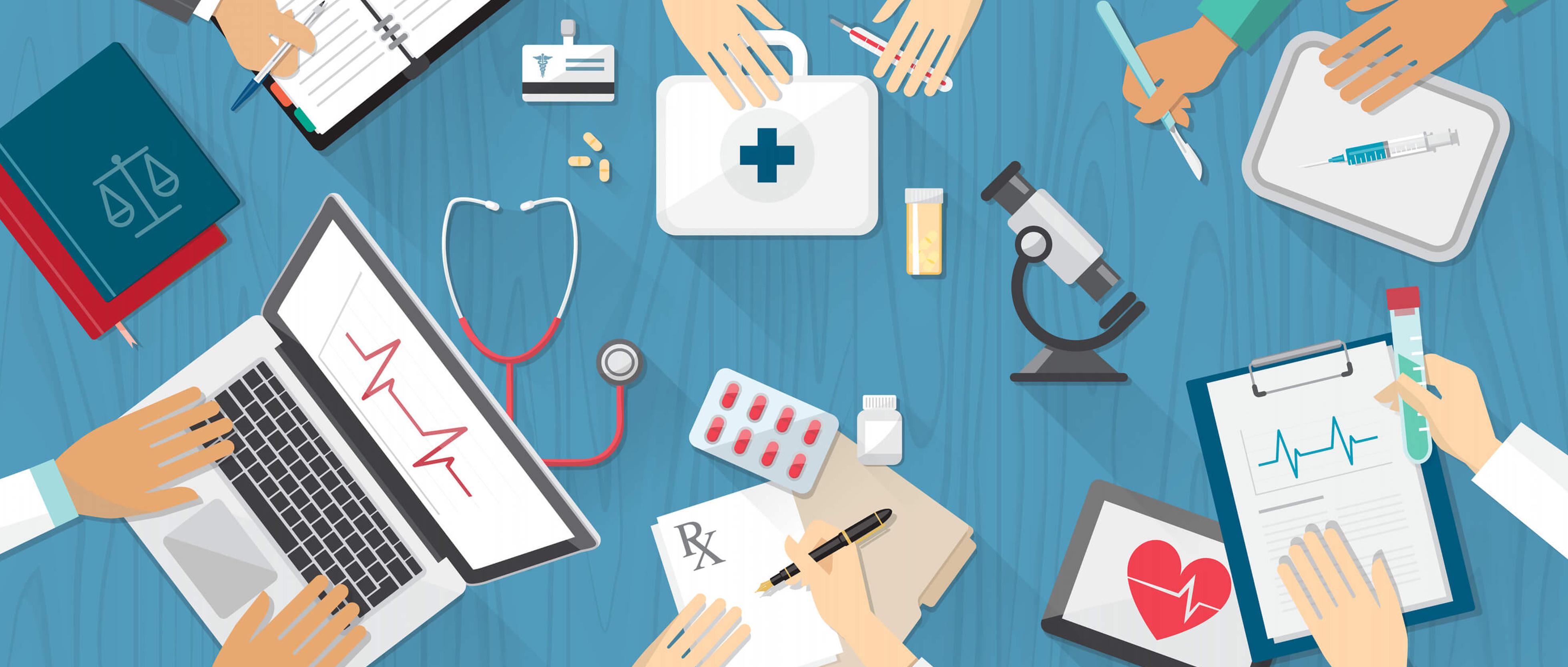 6 ابتكارات ستغيّر وجه الرعاية الصحية في 2018