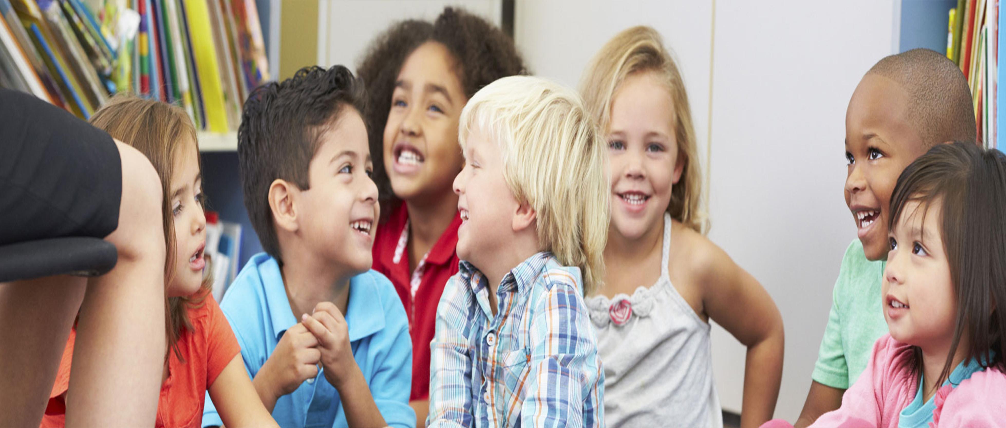 لأي مدى تكون أول 7 سنوات من حياة الطفل مهمة ؟