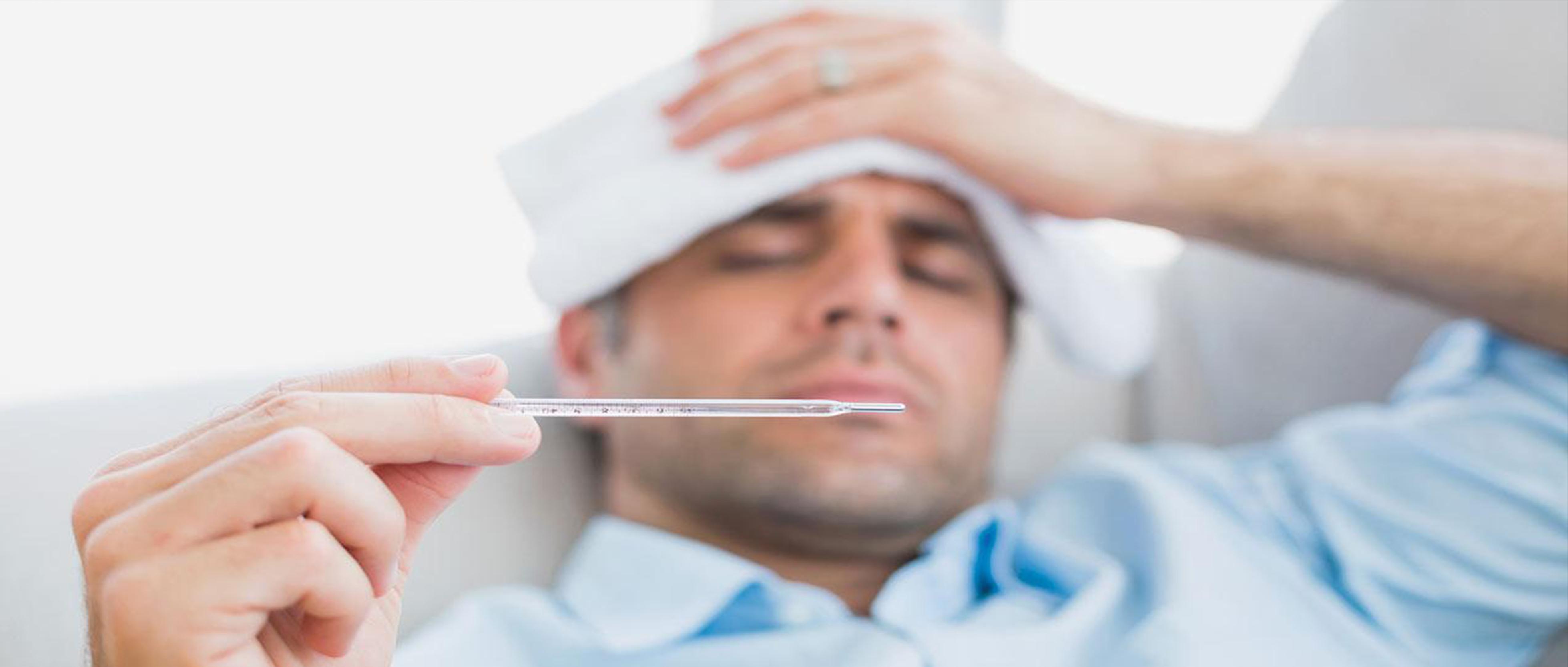 موسم الأنفلونزا هذا العام الأسوأ منذ عقد
