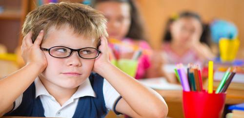 اضطراب نقص الانتباه مع فرط النشاط قد يؤثر على مناطق من دماغ الأطفال