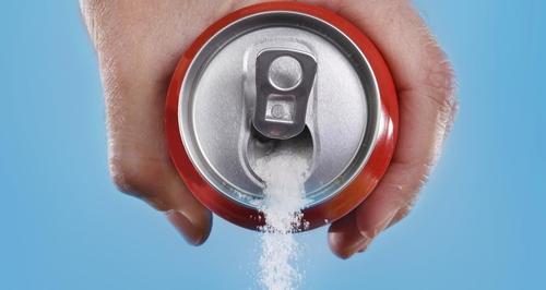 تناول المشروبات الغازية بعد ممارسة الرياضة يمكن أن يضر بالكليتين