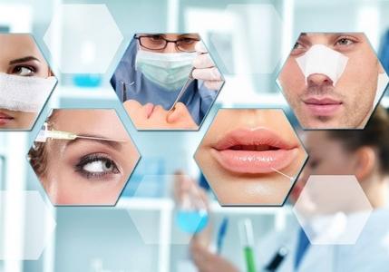 ارتفاع نسبة عمليات الجراحة التجميلية في الولايات المتحدة