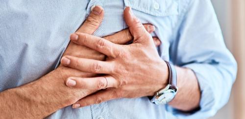 السعوديون يصابون بأمراض القلب أبكر بعشر سنوات من المعدل العالمي