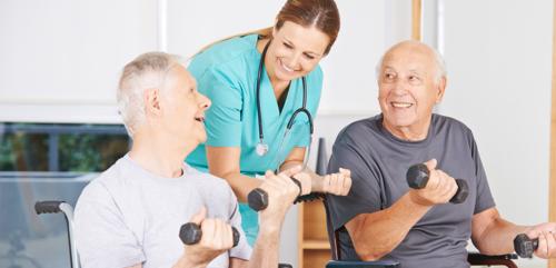 الرياضة تساعد في تخفيف أعراض العلاج الكيماوي