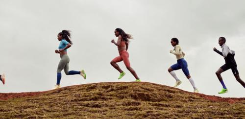 الجري يقلل خطر الوفاة بنسبة 27 بالمئة