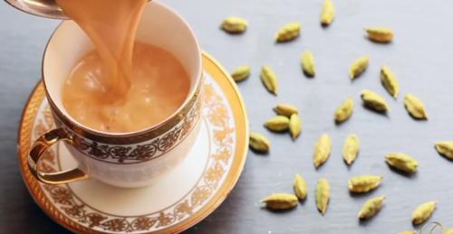 كمية السكر في شاي الكرك في الإمارات