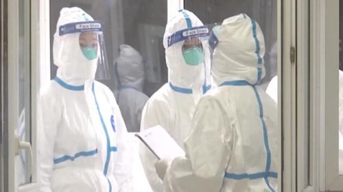 تجربة أدوية الأيدز والإيبولا لعلاج فيروس الصين، ولقاح المرض قيد التطوير