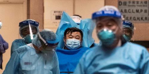 هل يمكن أن ينتقل فيروس كورونا الجديد عن طريق العينين؟