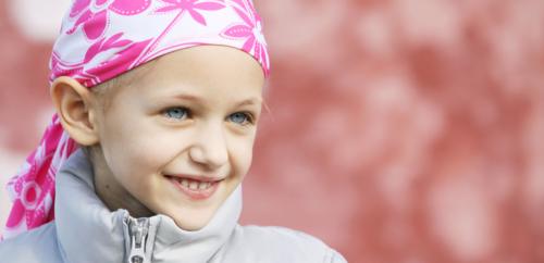 اليوم العالمي لسرطان الأطفال