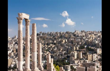 اقتراب إعلان ثاني حالة شفاء في الأردن