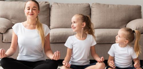 هل تساعد اليوغا على تحسين نتائج علاج الصداع النصفي؟