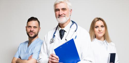 ما هي التخصصات الطبية الأكثر عرضة لالتقاط فيروس كورونا؟