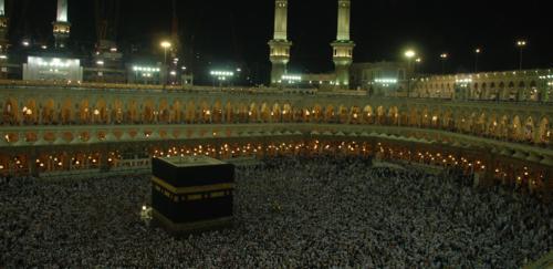 السعودية تعلن عودة العمرة قريباََ وبشروط