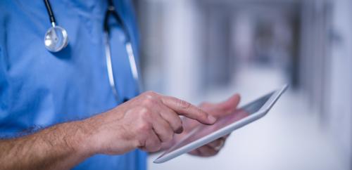 تطبيق أمان يسرع الكشف عن مصابي فيروس كورونا في الأردن