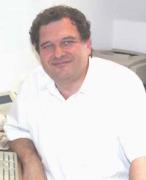 الدكتور Prof.Sigmund Silber