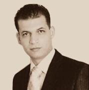 الدكتور فواز محمد نصار الزرو