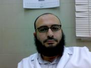 الدكتور احمد بكر