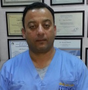 الدكتور مراد شتيوي