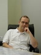 الدكتور Dr. Friedemann Meisse