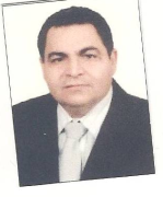 الدكتور شعبان حميد علوان