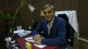الأستاذ الدكتور جعفر الحياري