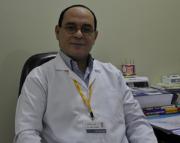 الدكتور ايمن ابراهيم