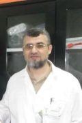الدكتور جلال عبدالكريم العظمة