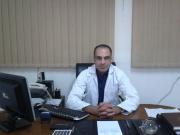 الدكتور طارق نبيل الضباعين