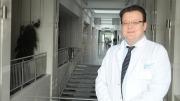الدكتور AHMET HILMI KAYA