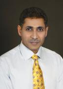 الدكتور أسامة أحمد الأهدل
