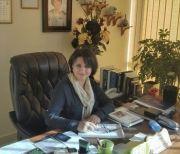 الدكتورة فيروز فرح الصائغ