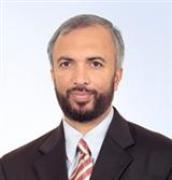 الدكتور اروج احمد
