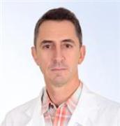 الدكتور الان بيتر سميث