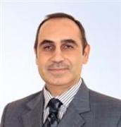 الدكتور توفيق محمد ماجد السعدي