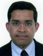 الدكتور راجابان ناير كومار