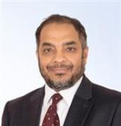 الدكتور سيد محمد اطهر