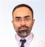الدكتور عبدالكريم مدحت صالح