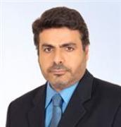 الدكتور علي سعيد السويدي
