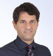 الدكتور ماسيمو كريستالدى