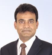 الدكتور محمد بدر زمان